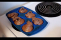 Delicious High Protein Blueberry Muffins
