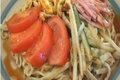 How To Make Hiyashi Chyuka Ramen