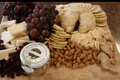 How To Make Holiday Cheese Platter