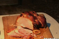 Holiday Ham Roast