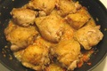 How To Make Home Style Chicken In Mustard Sauce
