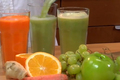 How To Make Homemade Fruit And Vegetable Juices