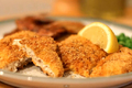 How To Make Homemade Fish And Chips