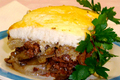 How To Make Homemade Moussaka