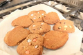 How To Make Homemade Peanut Butter Nutella Cookies