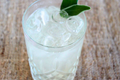 Honey Sage Gin Fizz Recipe Video