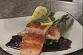 How To Make Wine Country Glazed Salmon