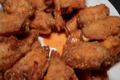 How To Make Honey Sriracha Chicken Wings