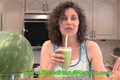 How To Make Honeydew Melon And Spearmint Smoothie