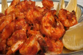 How To Make Horseradish Shrimp -- Lynn's