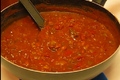 How To Make Hot And Spicy Homemade Vegetable Chili