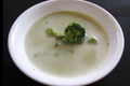 How To Make Hot Broccoli Soup