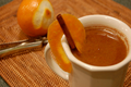 How To Make Hot Buttered Spiked Apple Cider