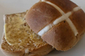 How To Make Easy Hot Cross Bun