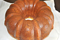 Rum Cake