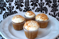 How to Bake Chai Cupcakes