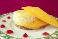 How To Make How To Bake Mango Cheesecake