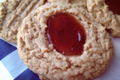 How To Make How To Bake Peanut Butter & Jelly Cookies