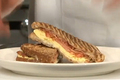How To Make Breakfast Panini