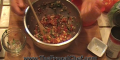 Salsa with Canned Tomatoes
