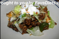 How To Make Low Carb Taco Bake