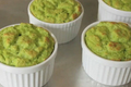 Easy Asparagus Souffle 