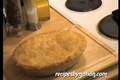 How To Make British Chicken And Mushroom Pie