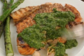 Argentinean Chimichurri
