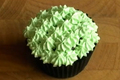 How To Make Chocolate And Mint Cupcake