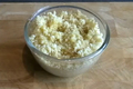 How To Make Cous Cous