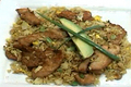 How To Make Fried Rice With Chicken