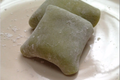 How to Make Green Tea Mochi Ice Cream