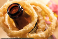 Guinness Beer-Battered Onion Rings