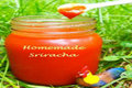 How to Make Homemade Sriracha