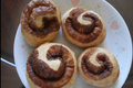 How To Make Low Calorie Cinnamon Swirls