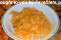 How To Make Buffalo Chicken Dip Low Carb Version