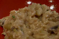 Double Mushroom Risotto