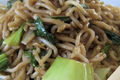 How To Make Quick Vegetable Noodles
