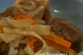 How To Make Braised Veal Shanks