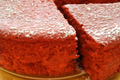 How to Make Red Velvet Cheesecake