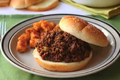 How To Make Cafeteria Sloppy Joes