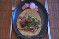 How To Make Chicken Tacos With Tomato Chipotle Salsa