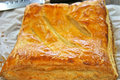 How To Make Soppressata With Cheese In Puff Pastry