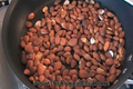 Almonds Spiced with Cumin and Cayenne