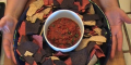 How To Make Homemade Spicy Tomato Chipotle Salsa