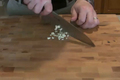How to Mince Garlic Easily