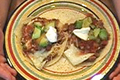 How To Make Huevos Rancheros With Refried Beans And Fried Eggs