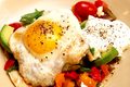 How To Make Huevos Rancheros With Sweet Pepper Relish
