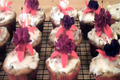How To Make Hummingbird Cupcakes: Cupcake Show #1