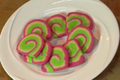 How To Make Delicious Icebox Swirl Cookies